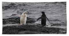 Blondie Beach Towel