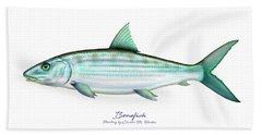 Bonefish Beach Sheet
