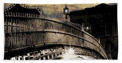 Bridge IIi Beach Sheet