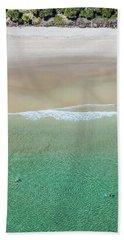 Byron Bay Swimmers Beach Sheet