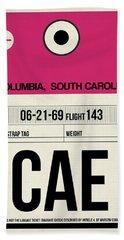 Cae Columbia Luggage Tag I Beach Towel