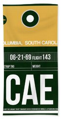 Cae Columbia Luggage Tag II Beach Towel