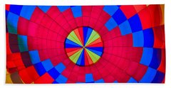 Centerpoint Beach Towel