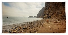 Channel Islands National Park I Beach Towel