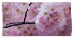 Cherry Blossom 8624 Beach Towel