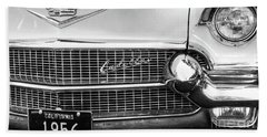 Chevrolet  1956 Beach Towel