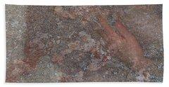 Beach Towel featuring the digital art Classic Fragment by Attila Meszlenyi