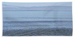 Clear Lake Superior Beach Towel