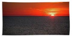 Clearwater Sunset Beach Sheet