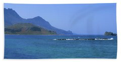 Coast Of Gramvousa Beach Sheet