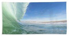 Coldlantic Beach Towel