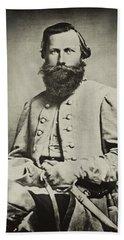 Confederate Jeb Stuart Beach Towel