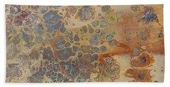 Copper Cape Beach Sheet