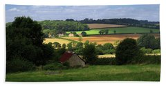 Cotswold Field England 81601 Beach Sheet