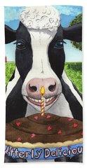 Cow's Pie Beach Sheet