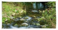 Creek Bend Beach Sheet