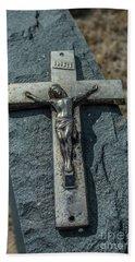 Crucifix Beach Sheet