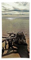 Cypress On The Beach Beach Sheet