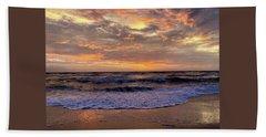 Day After Storm 9/16/18 Beach Sheet