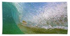 Dazzled Beach Towel