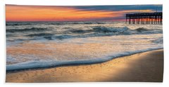 Detailed Beach Towel