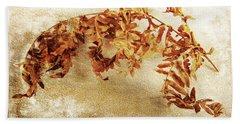 Beach Sheet featuring the photograph Disorderly Order by Randi Grace Nilsberg