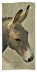 Donkey Beach Sheet