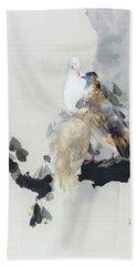 Dove - Digital Remastered Edition Beach Towel