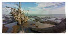 Drift Wood Beach Beach Sheet