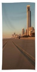 Early Morning Light Beach Towel