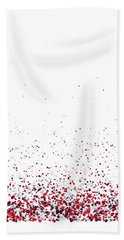 Effervesce 2 Beach Towel
