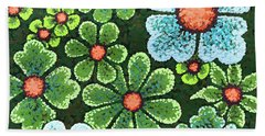Efflorescent 10 Beach Towel