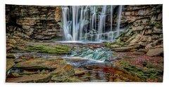 Elakala Falls 1020 Beach Sheet