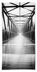 Elora Bridge Beach Sheet