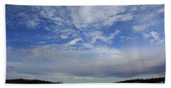 Endless Sky Beach Sheet