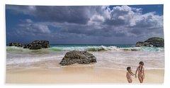 Endless Summers Beach Towel