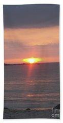 Fine Art Photo 17 Beach Towel