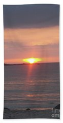 Fine Art Photo 17 Beach Sheet
