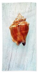 Florida Fighting Conch II Beach Sheet