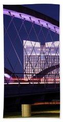 Fort Worth West Seventh Street Bridge V2 021419 Beach Sheet
