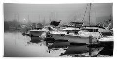 Foss Fog Beach Sheet