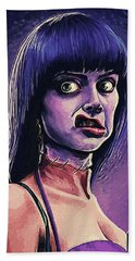 Frankenhooker Beach Towel