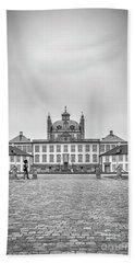 Fredensborg Palace Guard Marching Beach Towel