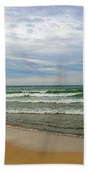 Fresh Water Beach Towel