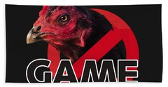 Game Squad Beach Towel