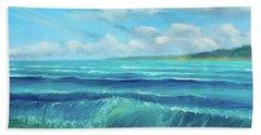 Gentle Breeze Beach Sheet