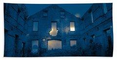 Ghost Castle Beach Sheet