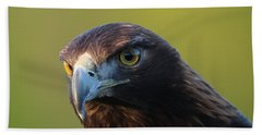 Golden Eagle 5151802 Beach Towel