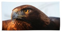 Golden Eagle 5151803 Beach Towel
