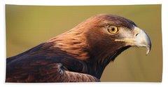 Golden Eagle 5151806 Beach Towel